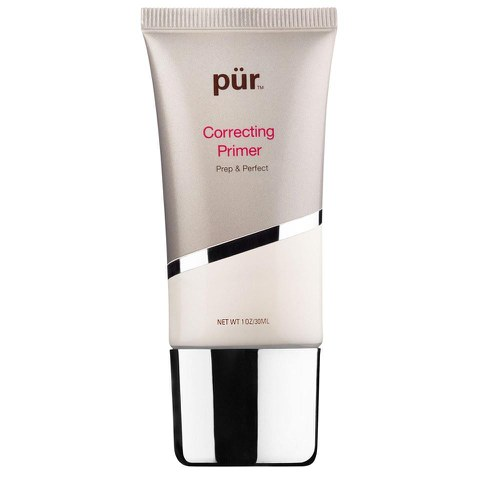 PUR Color Correcting Primer in Prep & Perfect in Neutral