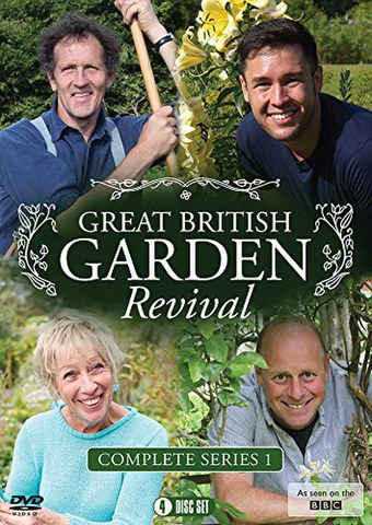 Great British Garden Revival - Complete Series 1