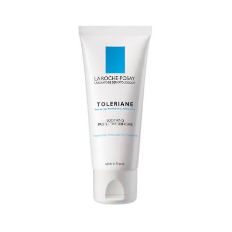 La Roche-Posay Toleriane Daily Soothing Moisturizer for Sensitive Skin, 1.35 Fl. Oz.