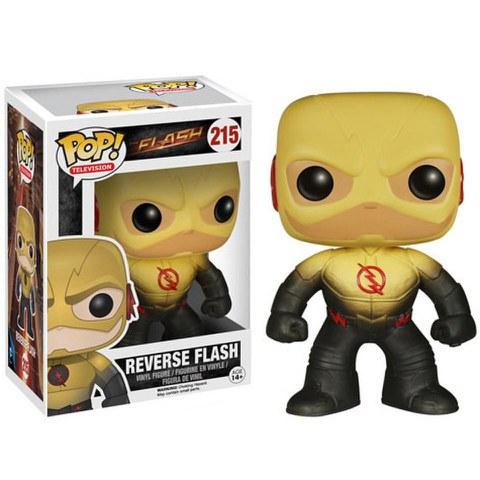 DC Comics Flash Reverse Flash Pop! Vinyl Figure