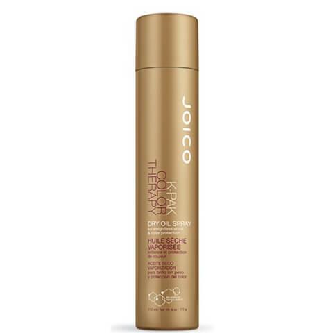 Joico K-Pak Color Therapy Dry Oil Spray (212ml)