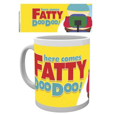 South Park Fatty Mug