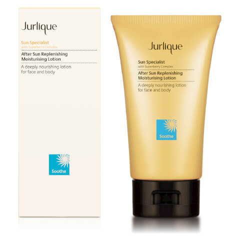 Jurlique Sun Specialist After Sun Replenishing Moisturizing Lotion (Free Gift)