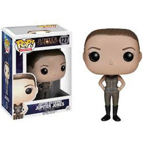 Jupiter Ascending Jupiter Jones Pop! Vinyl Figure