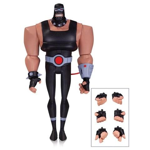 Batman The Animated Series Actionfigur Bane 1