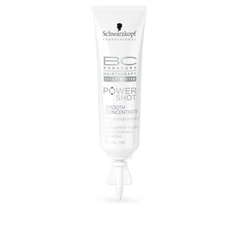 Schwarzkopf Power Shot Smooth Concentrate (12 x 10ml)