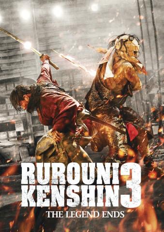 Rurouni Kenshin 3