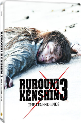 Kenshin : La Fin de la légende - Édition Steelbook