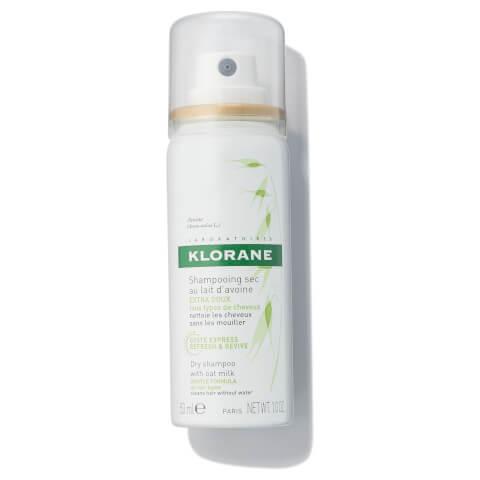 KLORANE Oatmilk Dry Shampoo Spray 1.0oz