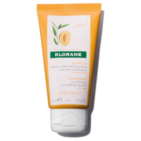 KLORANE Mango Butter Nourishing Conditioning Balm