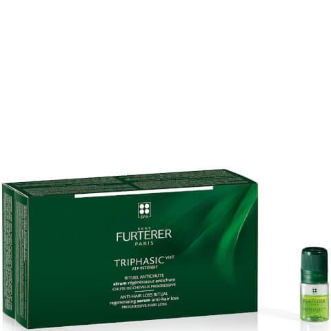 René Furterer TRIPHASIC VHT+ Hair Loss Serum