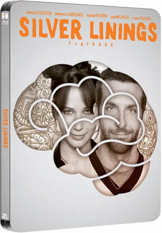 El lado bueno de las cosas - Steelbook de Edición Limitada