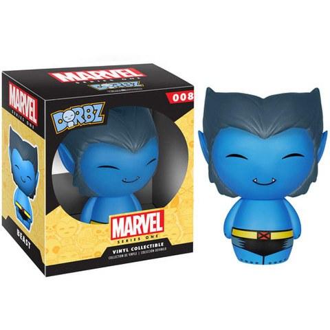 Marvel X-Men Beast Vinyl Sugar Dorbz