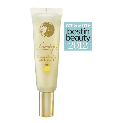 Lanolips Lemonaid Lip Treatment