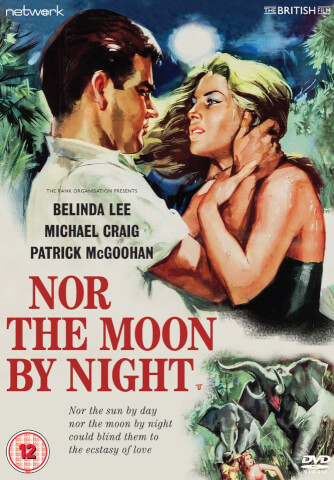 Nor the Moon By Night
