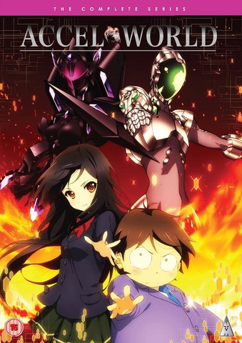 Accel World Collection