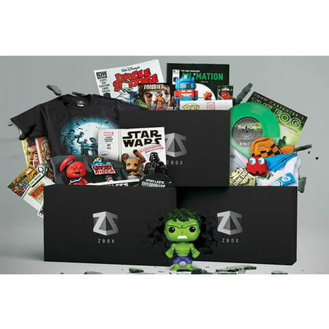 Welcome ZBOX 2
