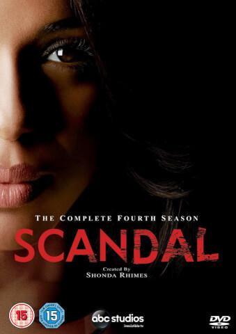 Scandal - Series 4