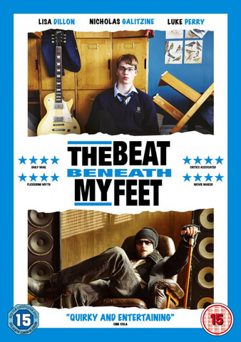 Beat Beneath My Feet