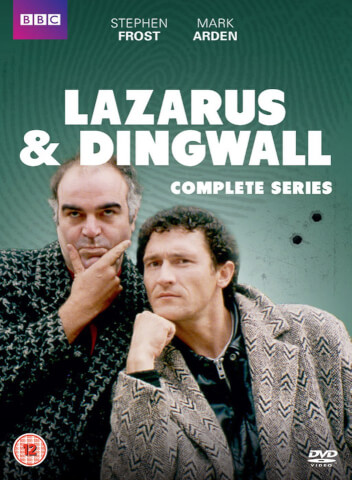 Lazarus and Dingwall