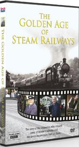 Golden Age of Steam Railways