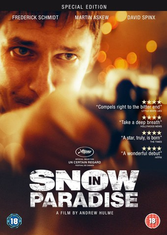 Snow in Paradise - Special Edition