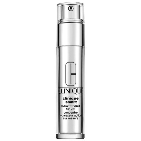 Clinique Smart Custom Serum: