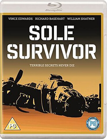Sole Survivor - Dual Format (Includes DVD)