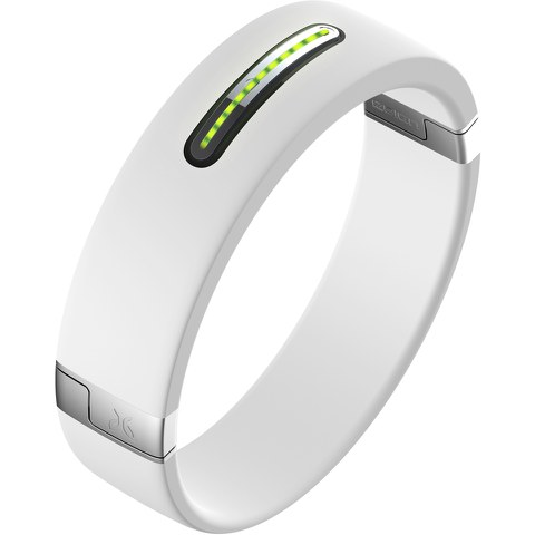 Bracelet Connecté JayBird Reign -Blanc