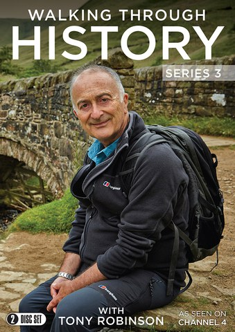 Walking Through History - Series 3