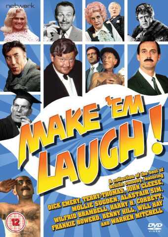 Make 'Em Laugh: The Complete Series