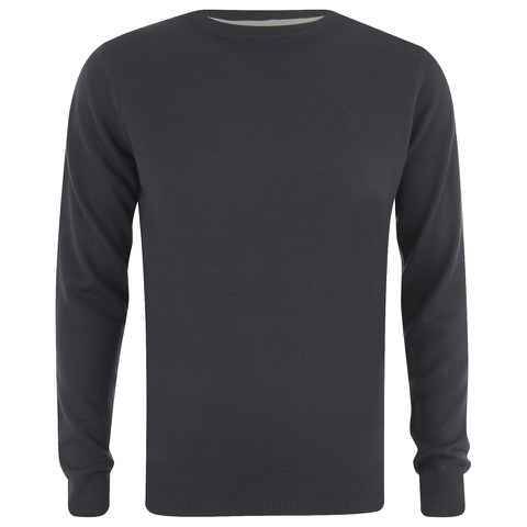 Soul Star Men's Alpha Jumper - Navy