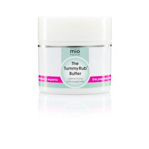 Mama Mio The Tummy Rub Butter (120g) - US