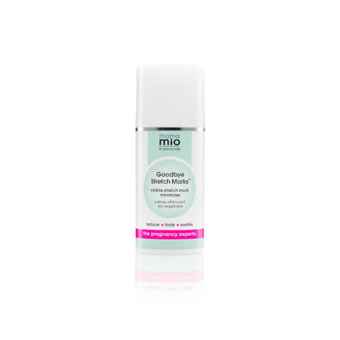 Mama Mio Goodybye Stretch Marks Visible Stretch Mark Minimiser (100ml) - US