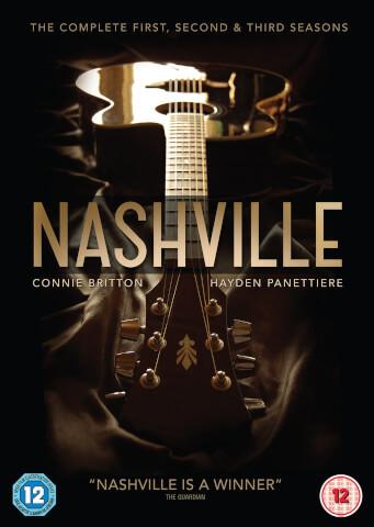 Nashville Seasons 1-3