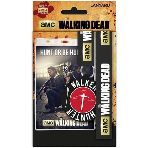 Porte-Clefs Lanière The Walking Dead - Daryl