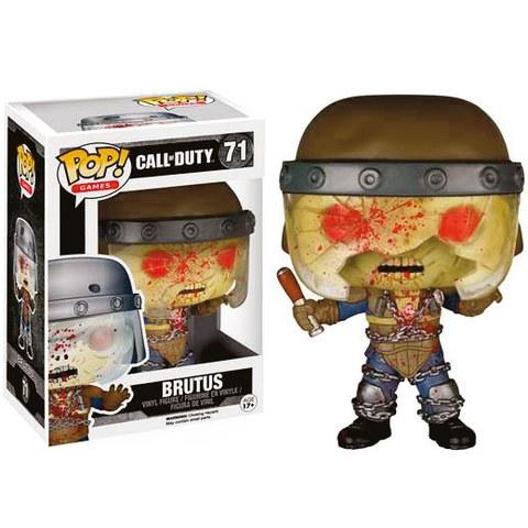 Figurine Brutus Zombie Call Of Duty Funko Pop!