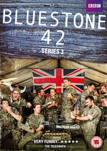 Bluestone 42 - Series 3