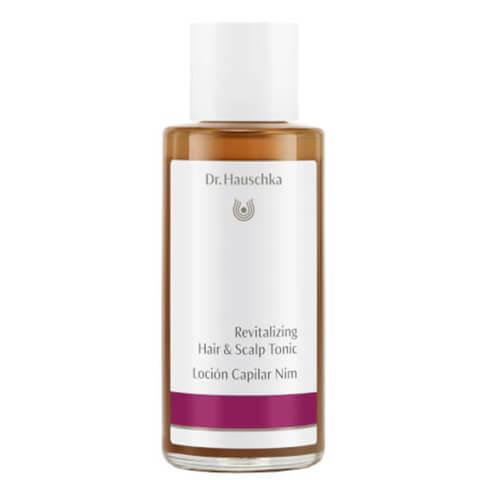 Dr. Hauschka Revitalising Hair and Scalp Tonic (100ml)