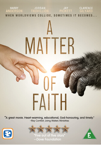 A Matter of Faith