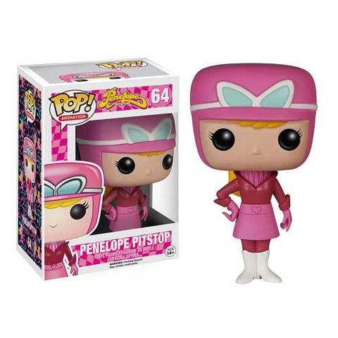 Hanna-Barbera POP! Animation Vinyl Figura Penelope Pitstop
