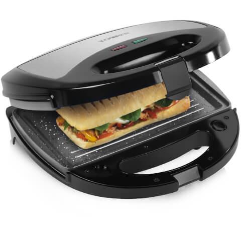 Tower T27008 3-in-1 Sandwich Toaster - Multi