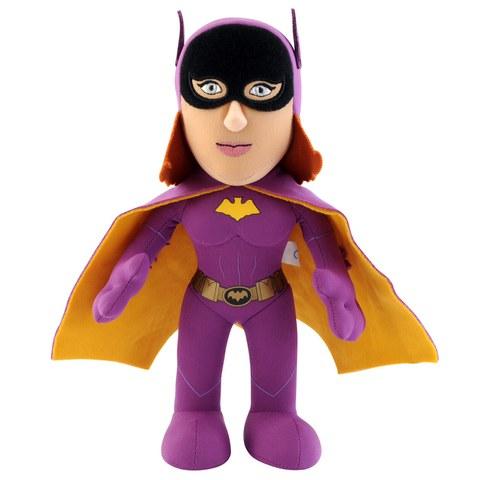 DC Comics Batman Batgirl 66 10 Inch Bleacher Creature
