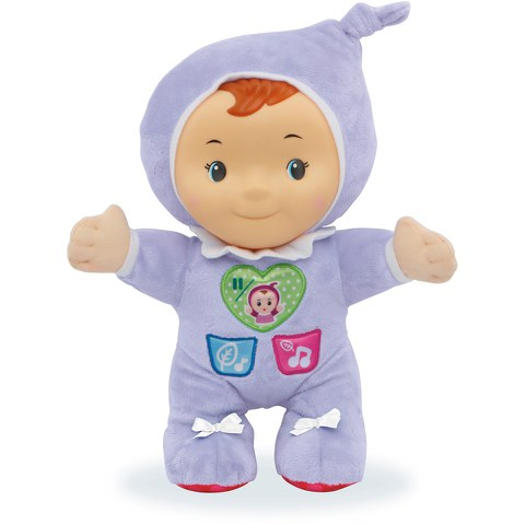 Vtech Baby Light-Up Baby Nightlight