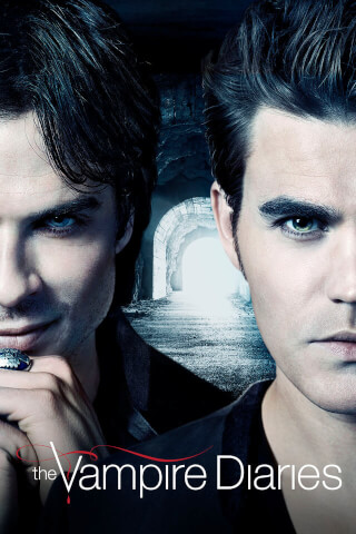 The Vampire Diaries - Season 7