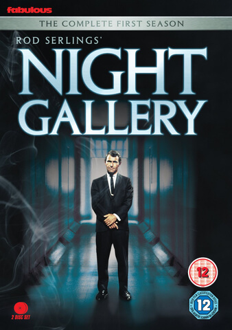 Night Gallery - Season 1