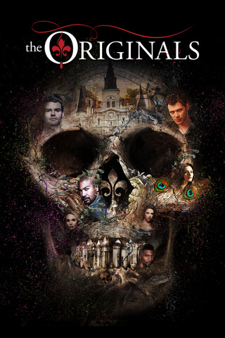 Originals - Series 1-3