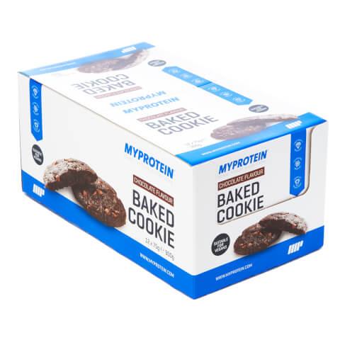 Cookie al Horno
