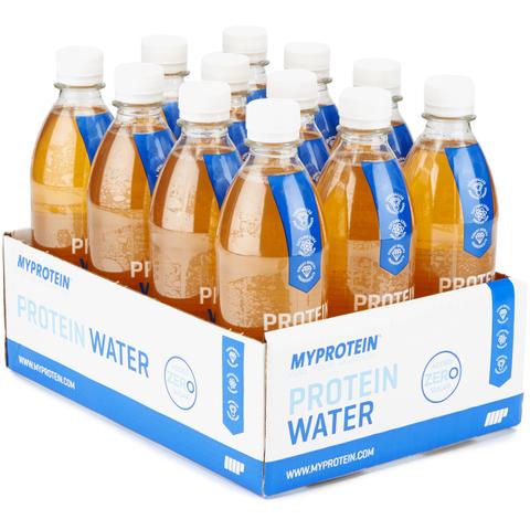 Agua de Proteínas