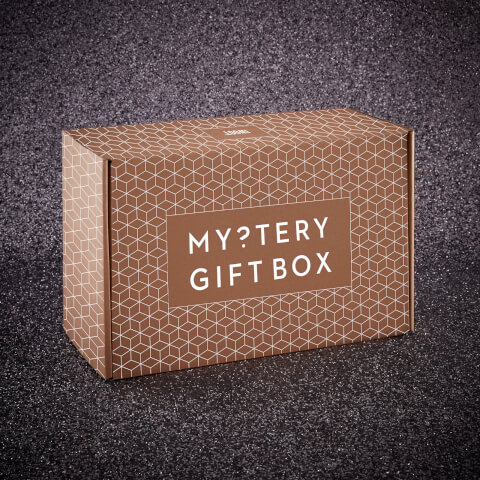 Mystery Gift Box - For Him